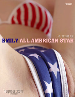 Emily All American Star