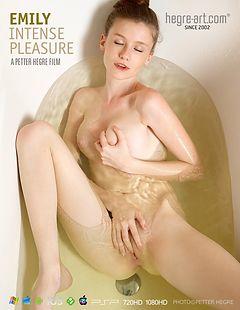 Emily Intense Pleasure