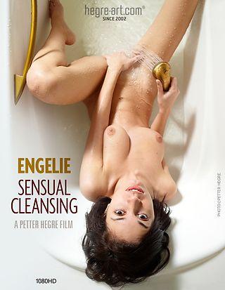 Engelie limpieza sensual