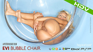 Evi Bubble Chair