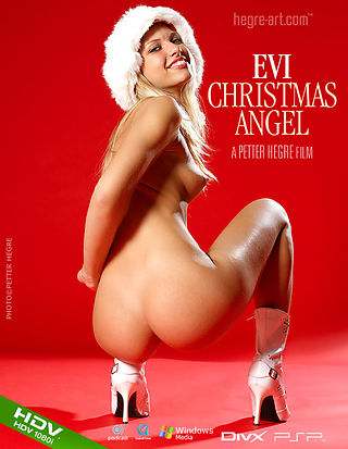 Evi - Christmas Angel