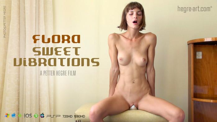 flora sweet vibrations