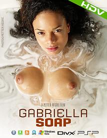 Gabriella Savon