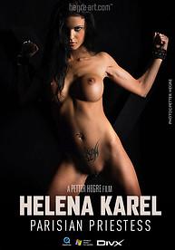 ヘレナ・カレル:パリの巫女