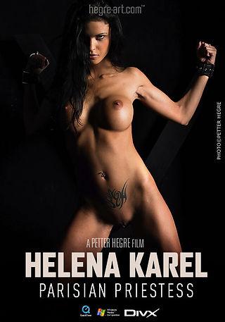 Helena Karel : Prêtresse parisienne