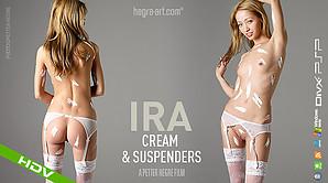 Ira Cream & Suspenders