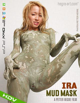 Ira Mud Mask