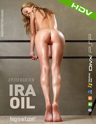 Ira Huile