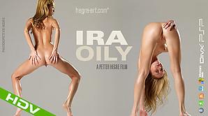 Ira Oily