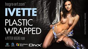 Ivette Bolsa de Plástico