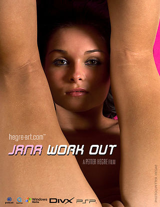 Jana - Workout