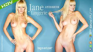 Jane Unterwäsche