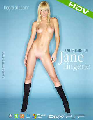 Jane Lencería