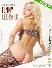 Jenny Léopard