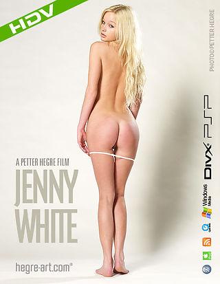 ジェニー ホワイト