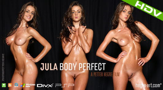 Jula Body Perfect