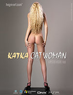 Katka Cat Woman