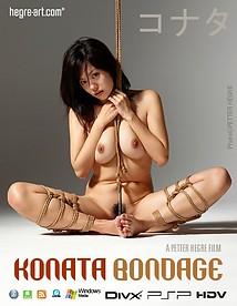 Konata Bondage