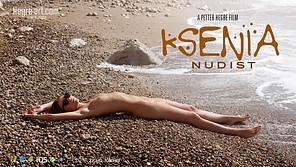 Ksenia Nudist