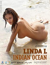 リンダ・L インド洋