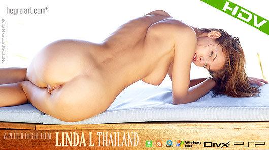 Linda L Tailandia