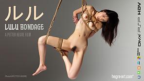 Lulu Bondage