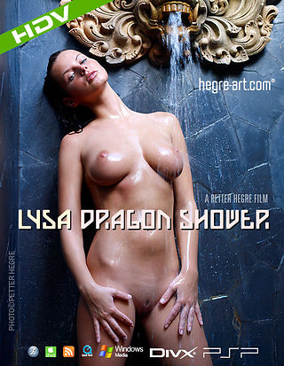 Lysa Dragon Shower