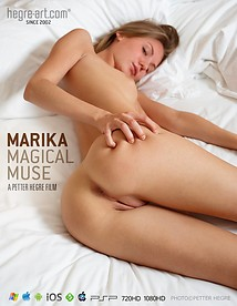 Marika Magical Muse