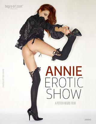 Marlene Erotic Show