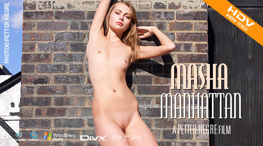 Masha Manhattan