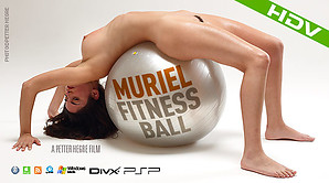 Muriel Fitness Ball