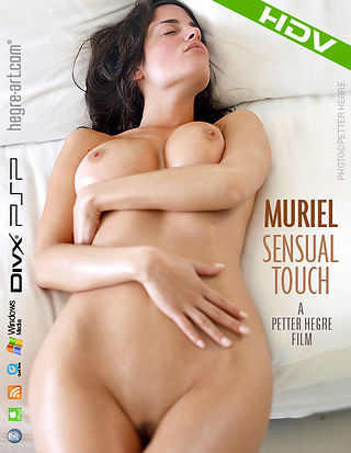 Muriel Sinnliche Berührung