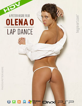 Olena O privater Striptanz