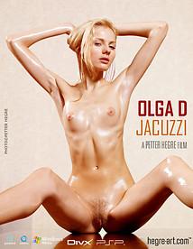 Olga D Jacuzzi