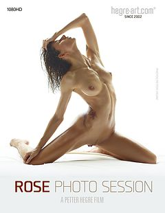 Rose Photo Session