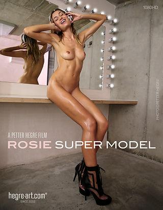 Rosie Super Modèle