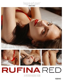 Rufina Rouge