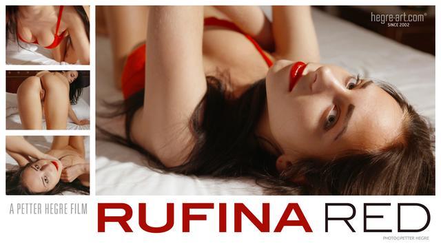 Rufina Red