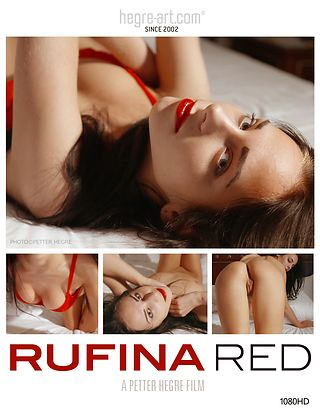 Rufina Red