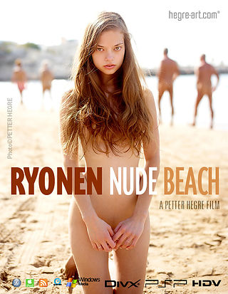 Ryonen Playa Nudista