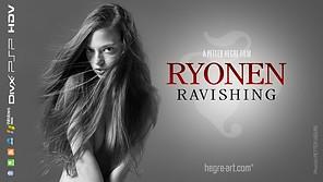 Hinreißende Ryonen