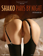 Shako Paris By Night