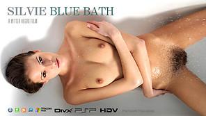 Silvie Baño Azul