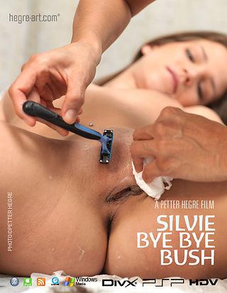 Silvie Bye Bye Bush