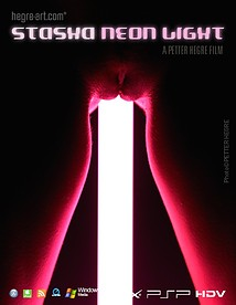 Stasha Neon Light