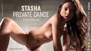 Stasha private show