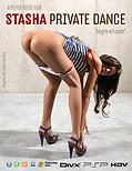 Stasha private show