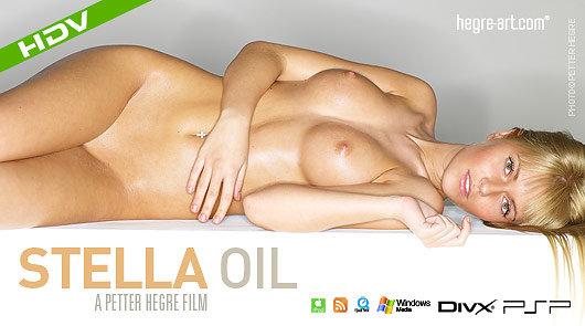 Stella Öl