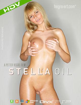 Stella Aceite
