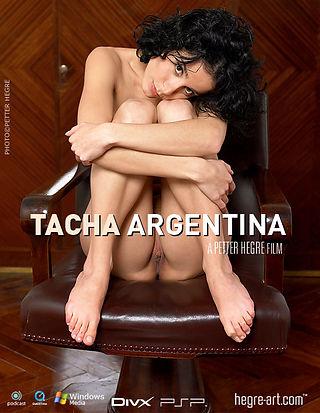 Tacha Argentine